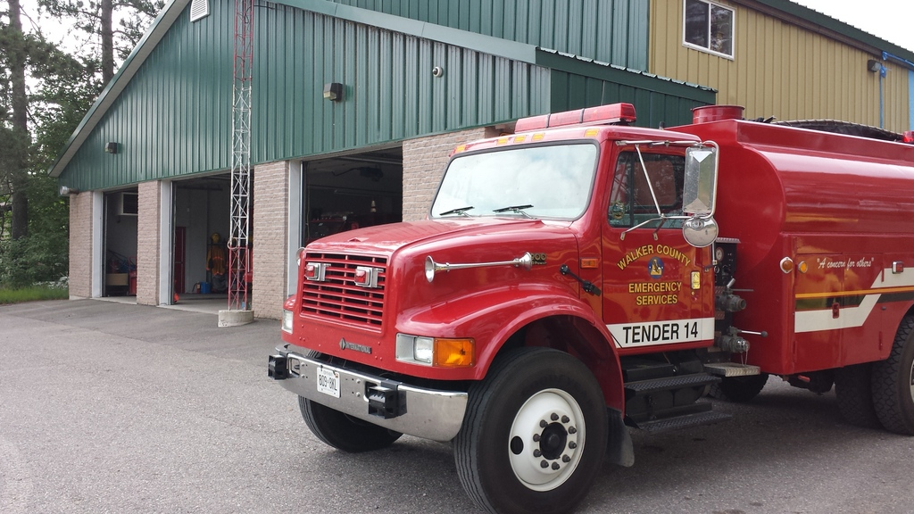 Searchmont Tanker 15 - New Arrival