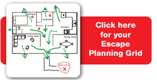 Fire Escape Plan Searchmont