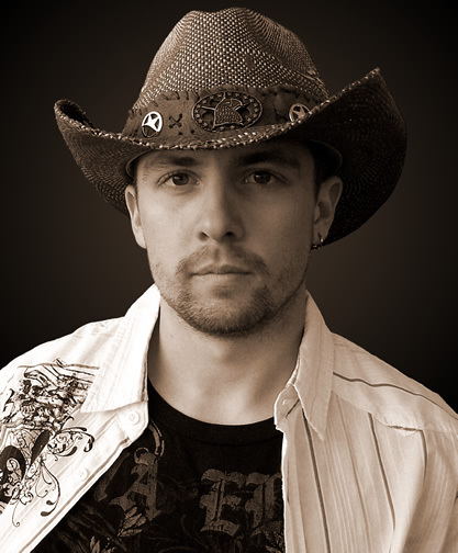 Tyson Hanes of Asylum Country